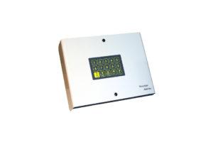 Transmetteur pour alarme